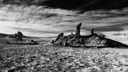 Valée de la Lune - Atacama- 2