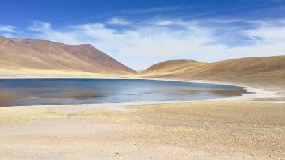 Lagunas Altiplanicas - Atacama #2