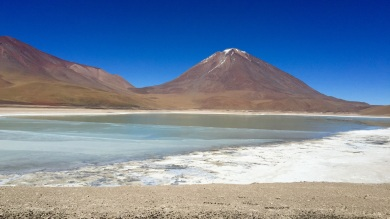 Lagunas Altiplanicas - Atacama#1