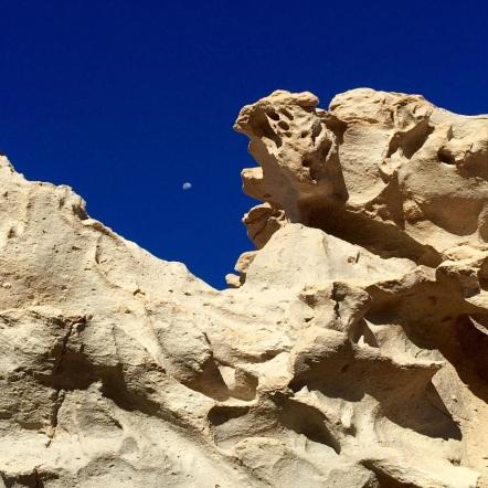 La lune - Bolivie